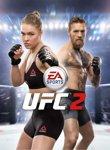 Twitch Streamers Unite - EA Sports UFC 2 Box Art