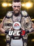 Twitch Streamers Unite - EA Sports UFC 3 Box Art
