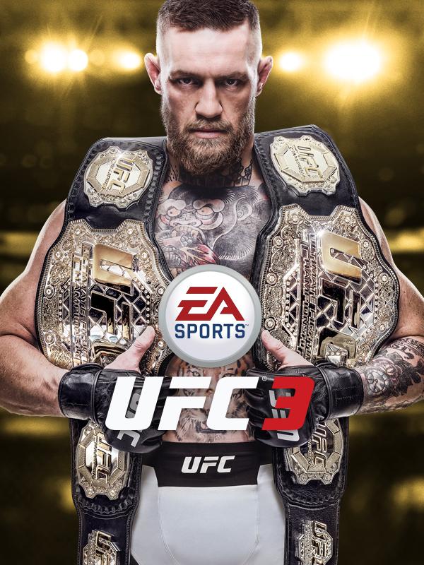 Game: EA Sports UFC 3