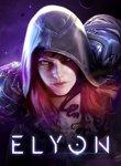 Twitch Streamers Unite - ELYON Box Art