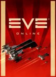 Twitch Streamers Unite - EVE Online Box Art
