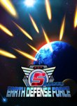 Twitch Streamers Unite - Earth Defense Forces 5 Box Art