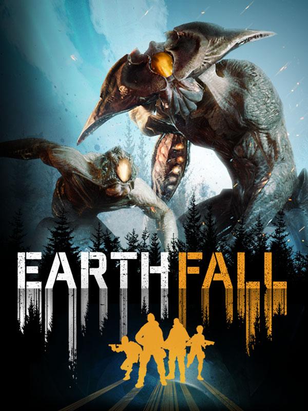 Resultado de imagen para Earthfall