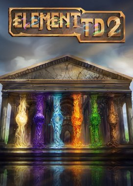 Element TD 2 Game Cover