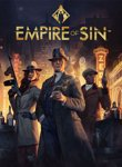 Twitch Streamers Unite - Empire of Sin Box Art