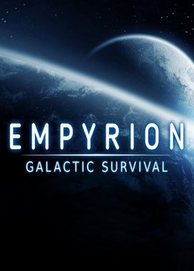 Empyrion: Galactic Survival logo