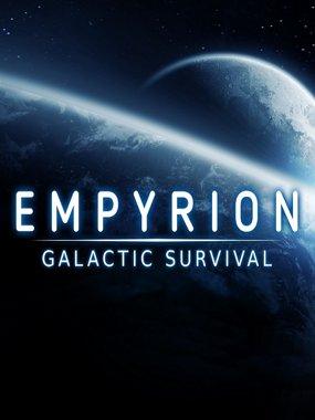 Empyrion: Galactic Survival