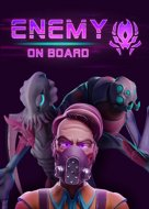 View stats for Enemy on Board