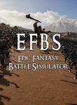 Twitch Streamers Unite - Epic Fantasy Battle Simulator Box Art