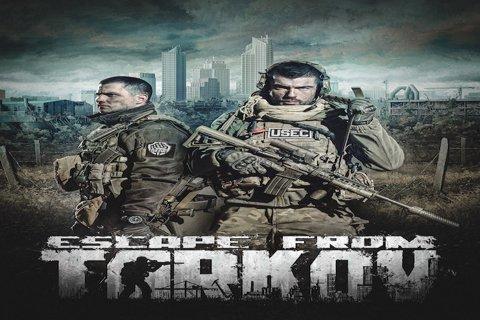 Photo of Escape From Tarkov
