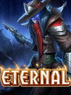 Juegos digitales - Eternal