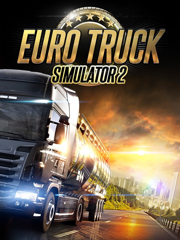 Game: Euro Truck Simulator 2