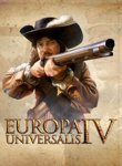Twitch Streamers Unite - Europa Universalis IV Box Art