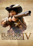 View stats for Europa Universalis IV