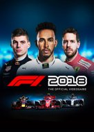 View stats for F1 2018