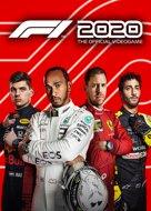F1 2020 box art