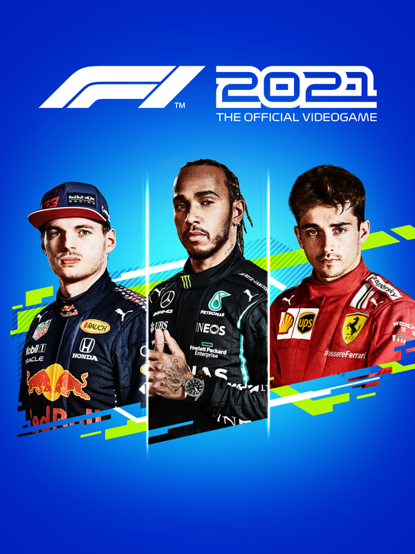 Game: F1 2021