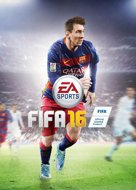 View stats for FIFA 16