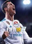 Twitch Streamers Unite - FIFA 18 Box Art