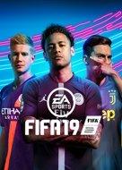 Скачать бесплатно FIFA 19