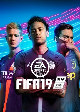 Search FIFA 19 Streams