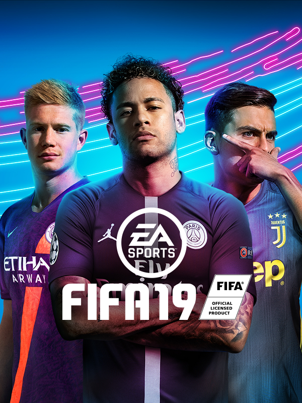 Fifa 19 spelen gratis android en ios hack apk