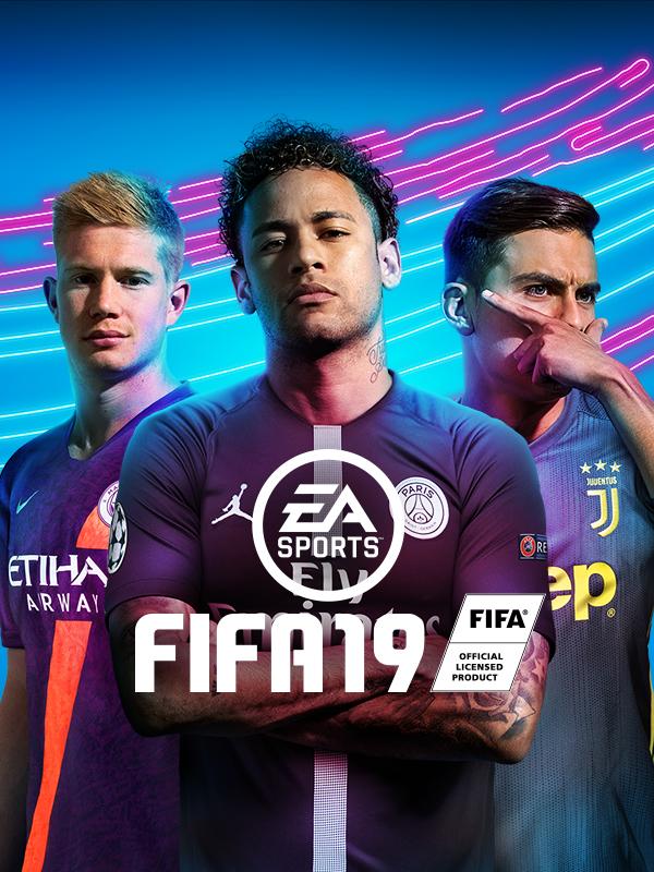 Game: FIFA 19