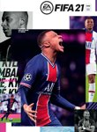 Twitch Streamers Unite - FIFA 21 Box Art