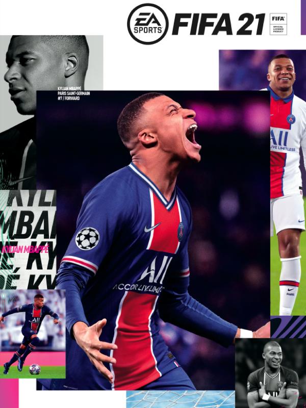Game: FIFA 21