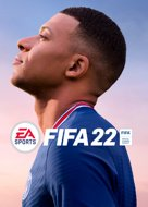 View stats for FIFA 22