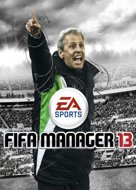View stats for FIFA Manager 13
