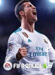 Twitch Streamers Unite - FIFA Online 4 Box Art
