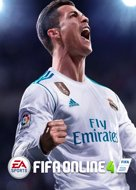 View stats for FIFA Online 4