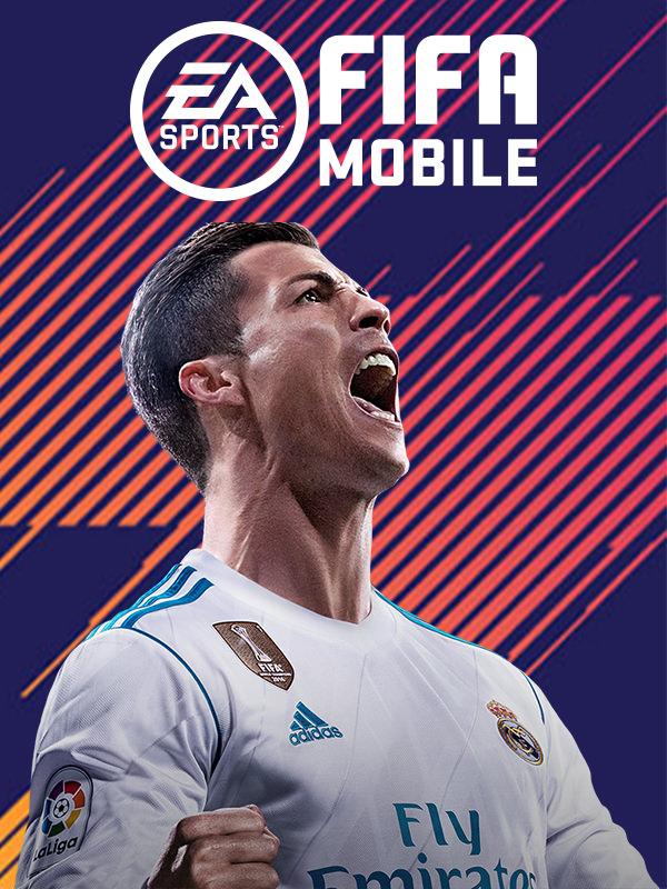 FIFA Soccer - Twitch