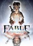 Twitch Streamers Unite - Fable Anniversary Box Art