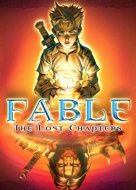 View stats for Fable: The Lost Chapters