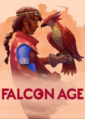 Falcon Age