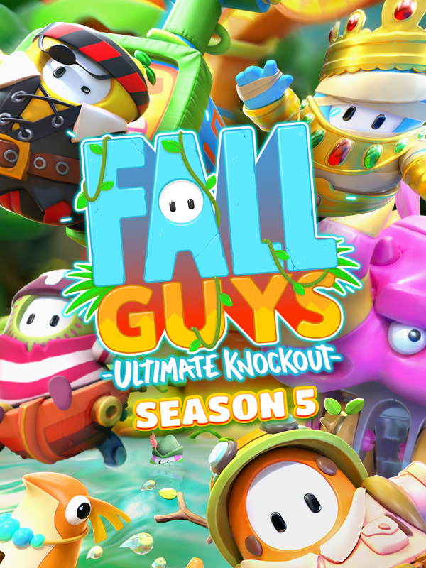 Game: Fall Guys: Ultimate Knockout