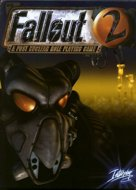 View stats for Fallout 2