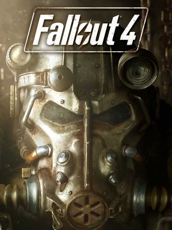 Game: Fallout 4