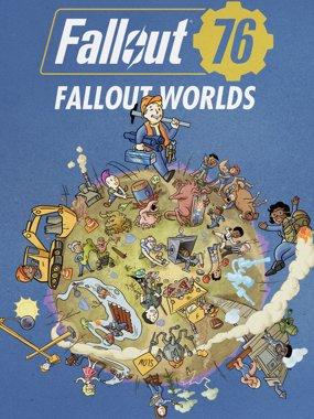 Fallout 76 - Twitch