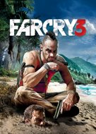 View stats for Far Cry 3