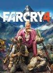 Twitch Streamers Unite - Far Cry 4 Box Art