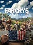 Twitch Streamers Unite - Far Cry 5 Box Art