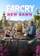 View stats for Far Cry New Dawn