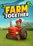 Twitch Streamers Unite - Farm Together Box Art