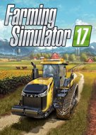 View stats for Farming Simulator 17