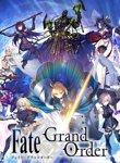 Twitch Streamers Unite - Fate/Grand Order Box Art