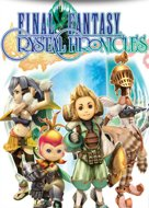 View stats for Final Fantasy Crystal Chronicles