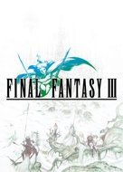 View stats for Final Fantasy III